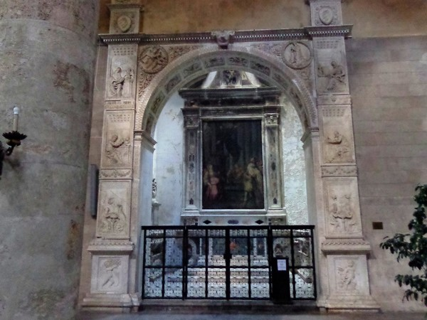 Cappella Mastrantonio