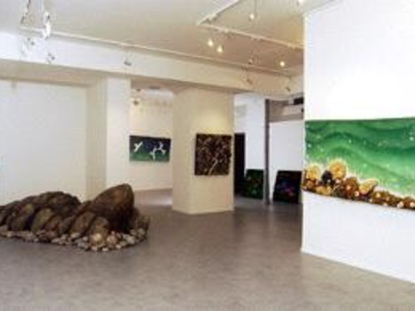 Galleria De' Foscherari