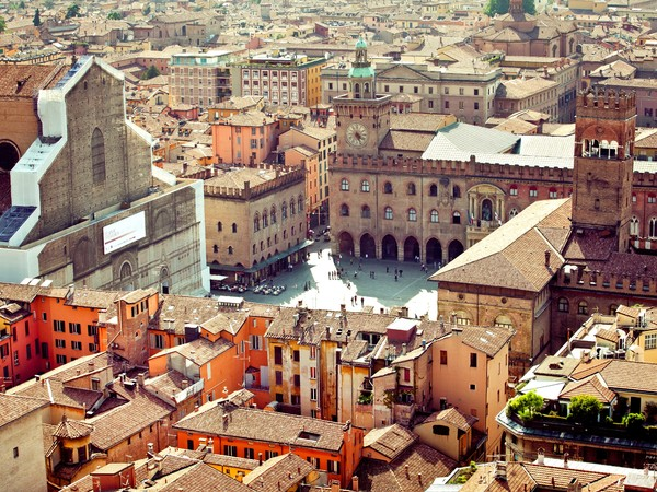 Piazza Maggiore