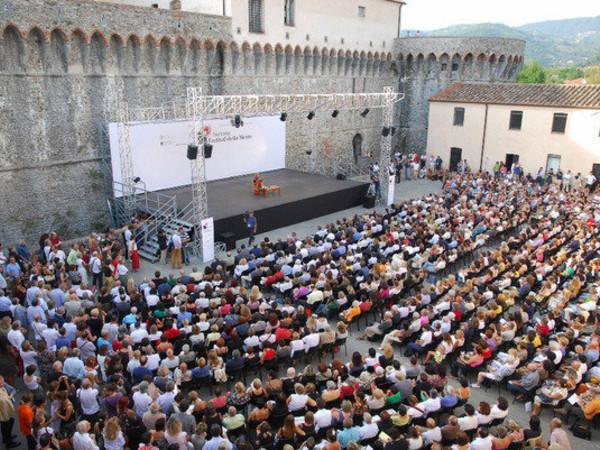 Festival della Mente 2014, Sarzana