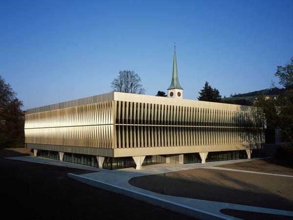 L architettura degli ospedali in mostra venezia for Casa moderna venezia