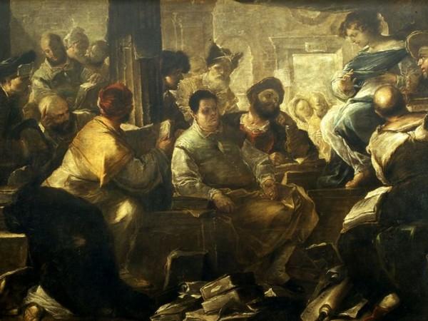 Scuola Di Restauro Roma.Il Restauro Va A Scuola Roma Arte It