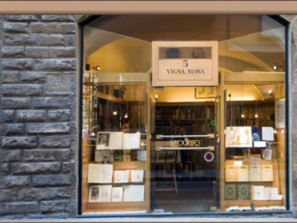 Libreria Paolo Sacchi