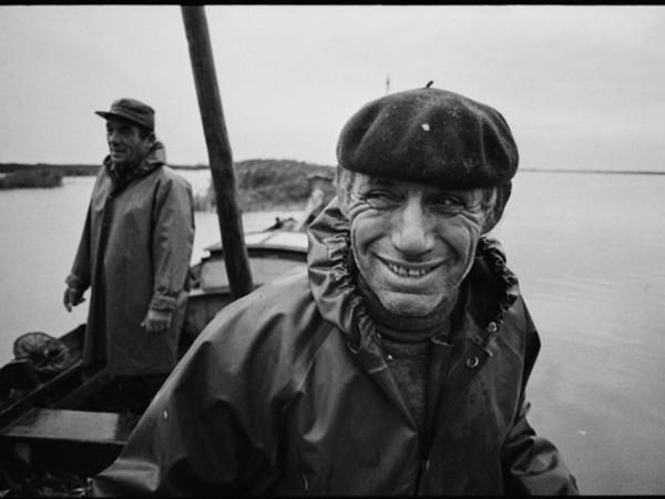Mauro Galligani, Delta del Po, 1976