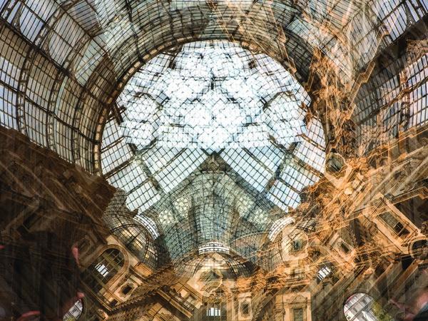 Maurizio Gabbana, <em>MilanoDynamicGalleria</em> | Foto:© Maurizio Gabbana | Courtesy Fondazione Maimeri<br />