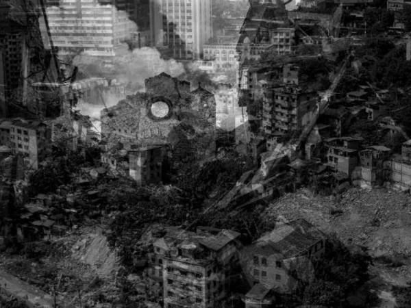 "Tomoko Kikuchi, dalla serie ""Endless"", 2017"