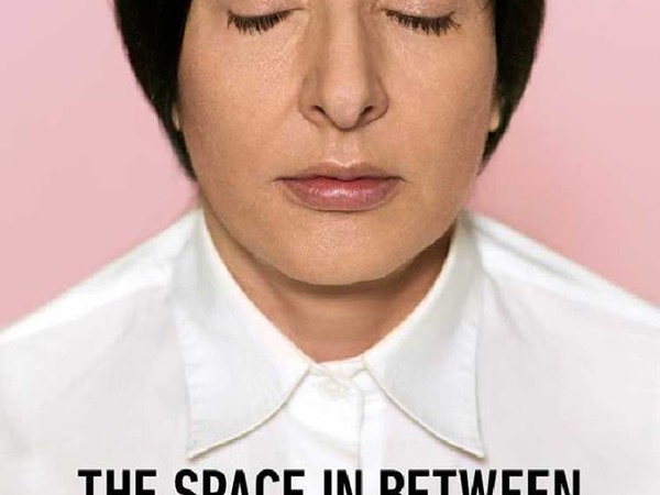 The space in beetween - Marina Abramovich and Brazil