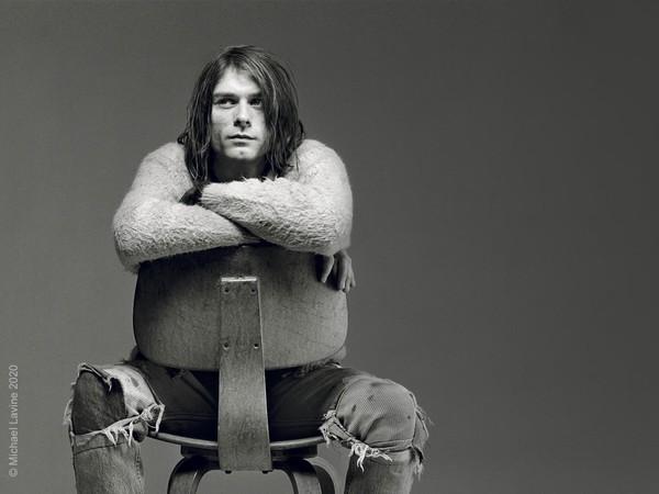 Michael Lavine, Kurt Cobain