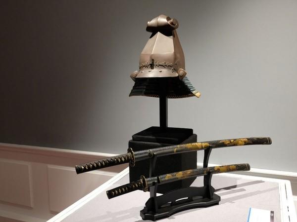 L'Oriente in casa. Oggetti dalla collezione di Frederick Stibbert, Casa Museo Ivan Bruschi, Arezzo
