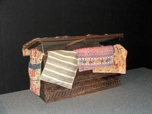 L 39 artigianato sardo di ieri e di oggi mostra roma for Tradizioni di roma