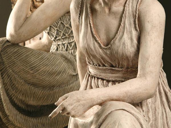 Paolo Annibali. Dirà l'argilla la mano, la terra, il sacro, Museo Tattile Statale Omero, Ancona