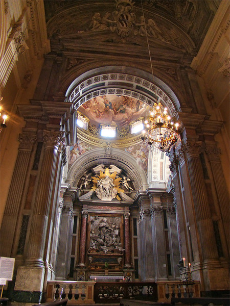 Cappella Corsini