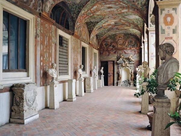 Museo Nazionale Romano Palazzo Altemps, Roma