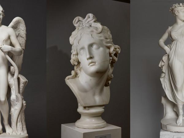 Canova, Eterna bellezza, Museo di Roma
