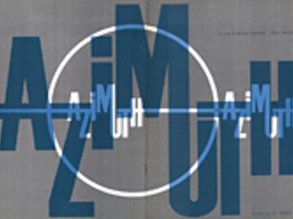 AZIMUT/H. Continuità e nuovo, Collezione Peggy Guggenheim, Venezia