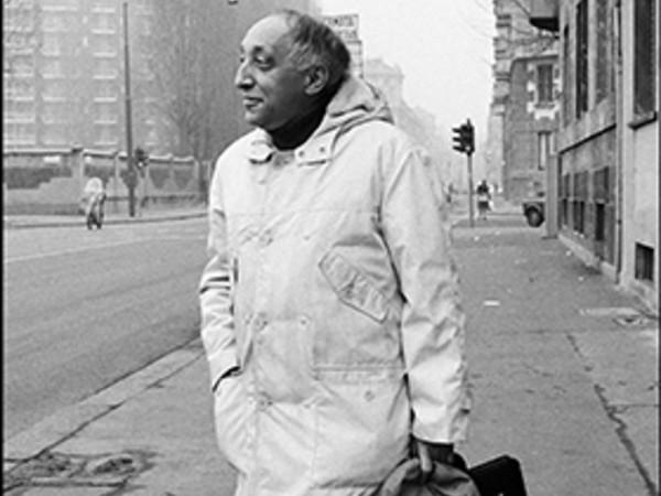 Il tempo e lo spazio di Francesco Leonetti, Fondazione Mudima, Milano