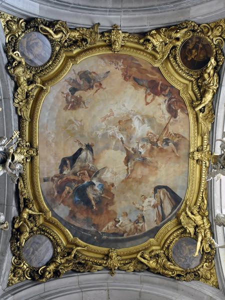 Gloria di San Domenico