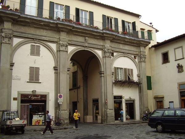 Ex-Chiesa di San Pier Maggiore