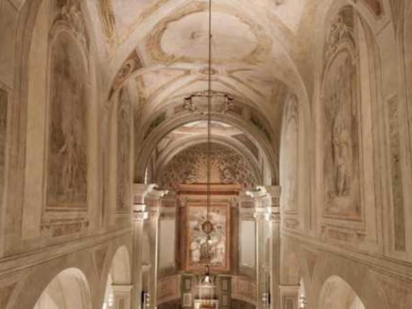 Chiesa della Madonna dell'Orazione