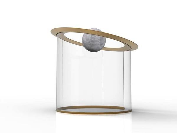 Valentina Fisichella, The Moon in the Well, installazione
