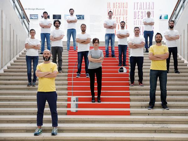 Nazionale Italiana Design 2014, Triennale Design Museum, Milano