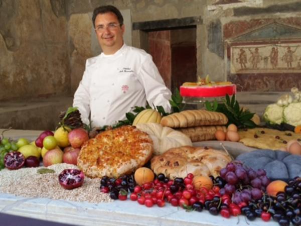 Chef Paolo Gramaglia