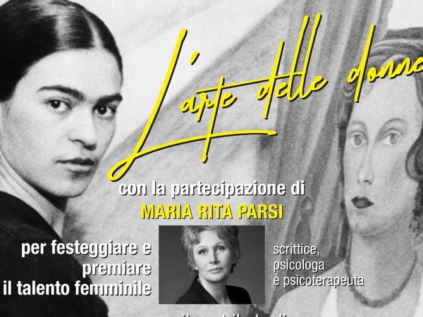 L'arte delle donne, Milano Art Gallery