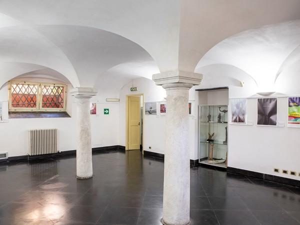 #UnmanifestoperGenova, Villa Serra, Genova