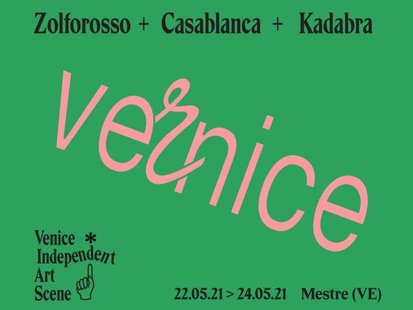 Ve(r)nice, Venezia