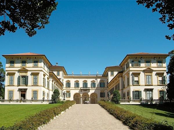 Villa San Carlo Borromeo, Senago, Milano