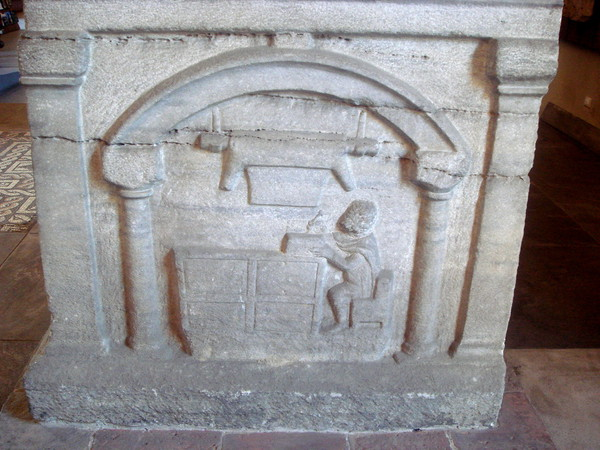 "Sarcofago del ""buon pastore"""