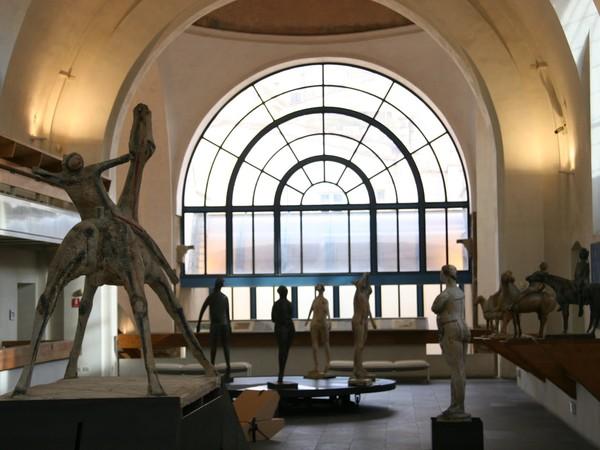 Museo Marino Marini, Firenze