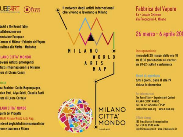 Milano Città Mondo