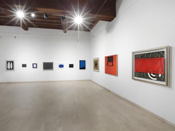 Pittura a Milano negli Anni '50 e '60, Arte 92, Milano