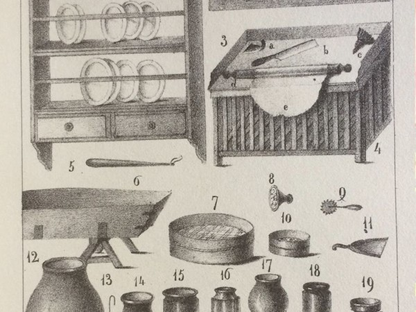 Un'archeologia e una storia appetibile, Museo di Sant'Agostino, Genova