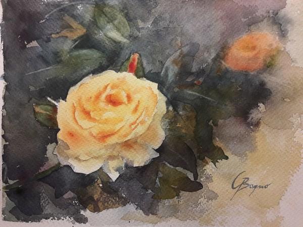 Opera di Carla Bagno