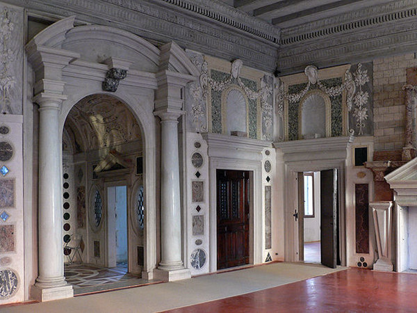 Grimani Venezia Palazzo Grimani Venezia