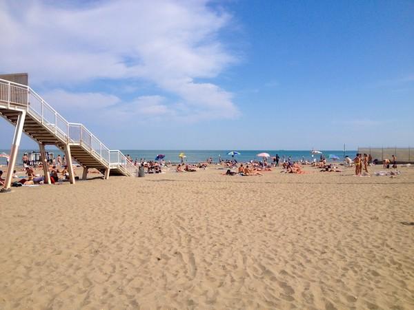 Spiaggia Zona A