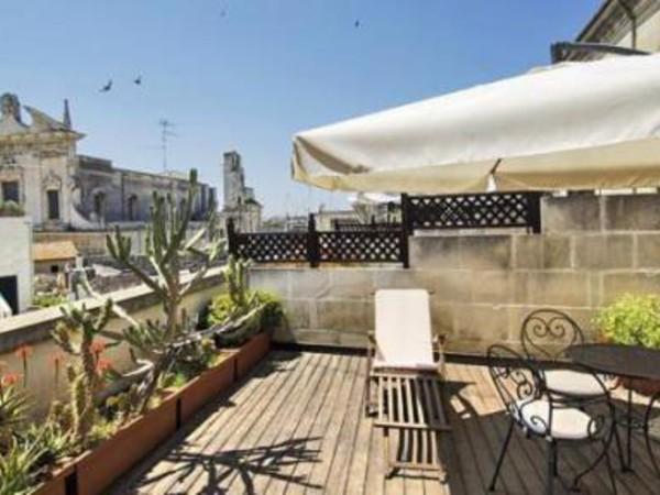 Patria Palace Hotel - Lecce