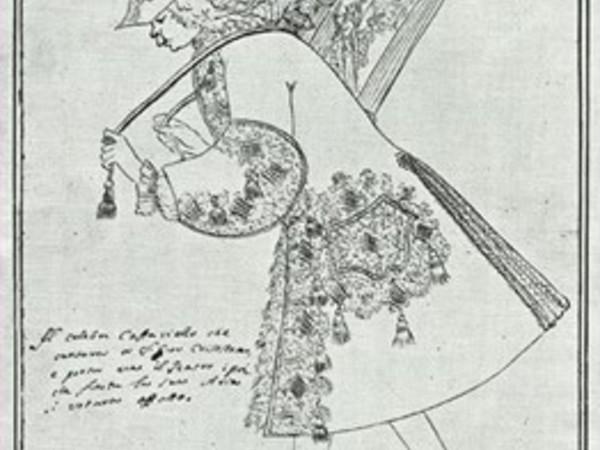 Arie per flauto dal teatro Grimani, Venezia