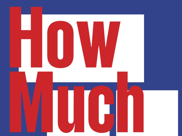 <em>How Much Is Too Much?</em>