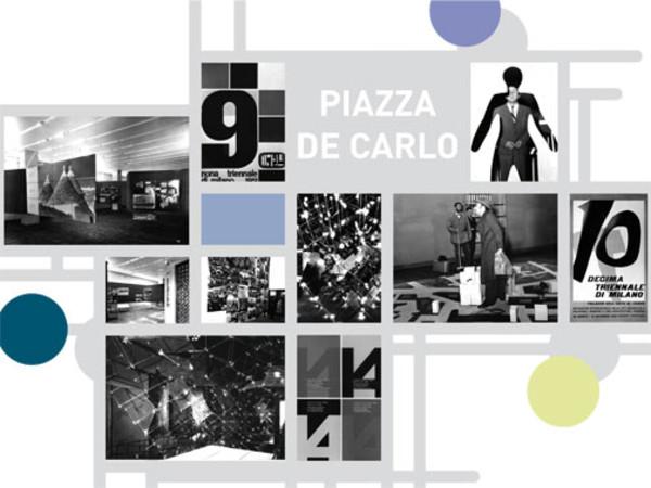 Triennale Live - Episodio #2. Gruppo A12. Piazza De Carlo, Triennale di Milano