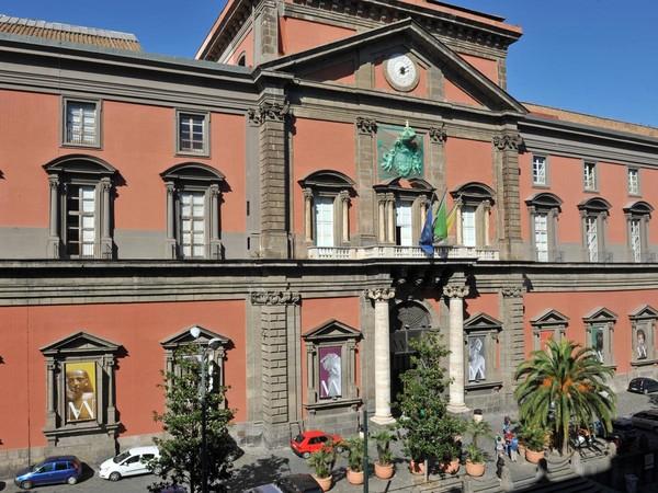 MANN - Museo Archeologico Nazionale Napoli