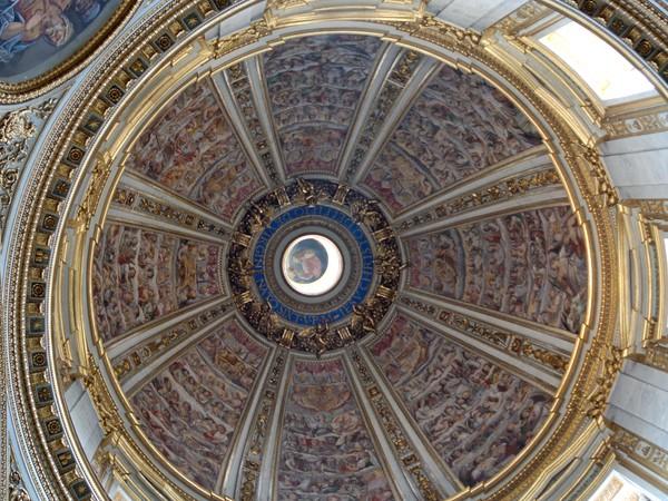 Cappella Sisto V