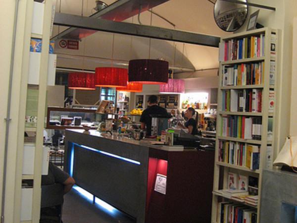 Mood Libri & Caffè