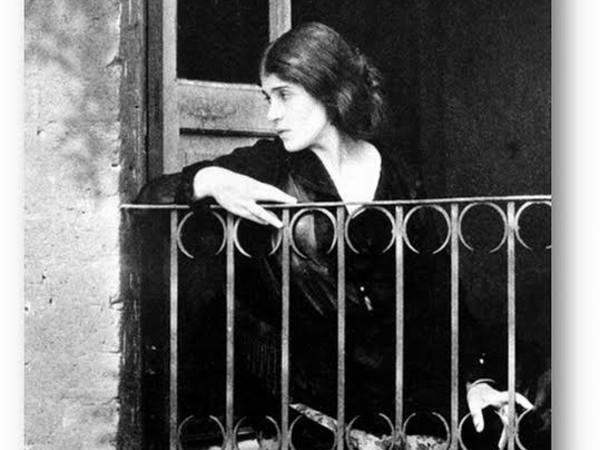 Tina Modotti. Un nuovo sguardo, Instituto Cervantes, Palermo