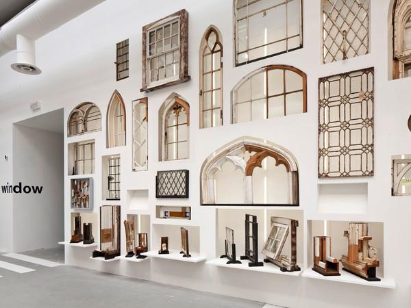 Foto la biennale di venezia foto 8 14 mostra di for Biennale di architettura di venezia