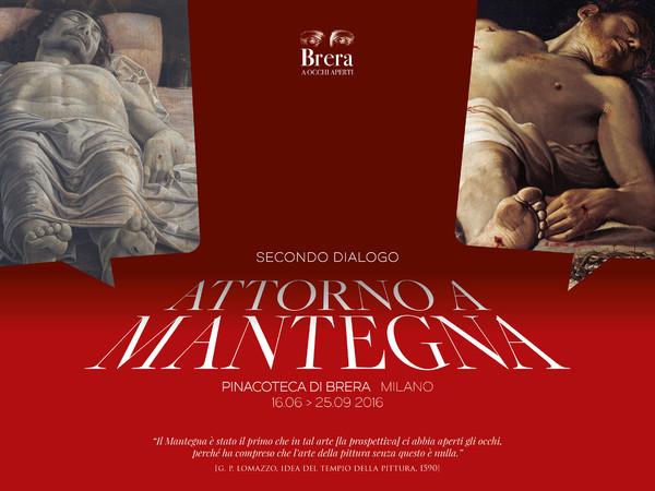 [SECONDO DIALOGO] Attorno a Mantegna