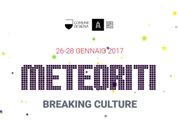 Meteoriti. Breaking Culture