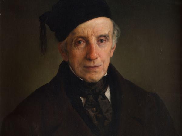 Francesco Hayez, Conte Giovanni Battista Morosini